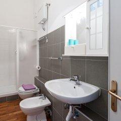 Отель HomeInn Laterano Италия, Рим - отзывы, цены и фото номеров - забронировать отель HomeInn Laterano онлайн ванная фото 2