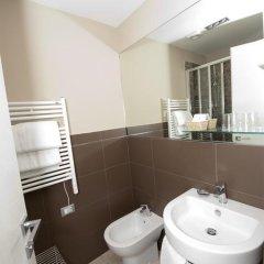 Отель Aelius B&B by Roma Inn 3* Стандартный номер с различными типами кроватей фото 30