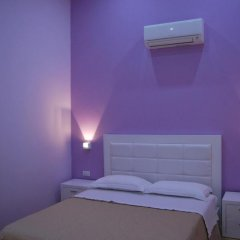 White City Hotel удобства в номере
