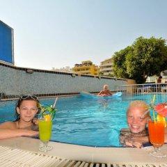 Отель Maris Beach 3* Стандартный номер фото 4