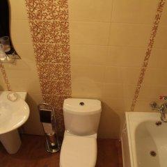 Гостиница Каприз ванная
