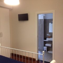 Отель B&B Siracusa Host Сиракуза ванная фото 2