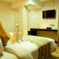 Отель Pearl City Hotel Шри-Ланка, Коломбо - отзывы, цены и фото номеров - забронировать отель Pearl City Hotel онлайн в номере
