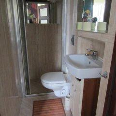 Апартаменты Royal Old Town Studio ванная