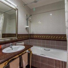 Hotel Petrovsky Prichal Luxury Hotel&SPA 5* Полулюкс разные типы кроватей фото 9