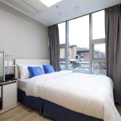 Stay 7 - Hostel (formerly K-Guesthouse Myeongdong 3) Стандартный номер с двуспальной кроватью фото 6