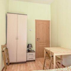 Ariadna Hotel 2* Стандартный номер с двуспальной кроватью (общая ванная комната) фото 9