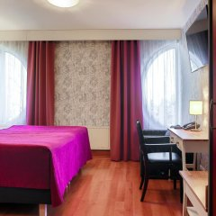 Lavendel Spa Hotel удобства в номере