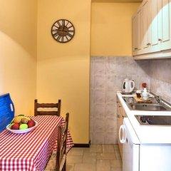 Отель Villa Voula в номере