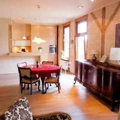 Отель Apartamenty 23 Польша, Познань - отзывы, цены и фото номеров - забронировать отель Apartamenty 23 онлайн в номере