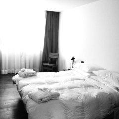 Hotel Dufour 3* Стандартный номер с двуспальной кроватью фото 4