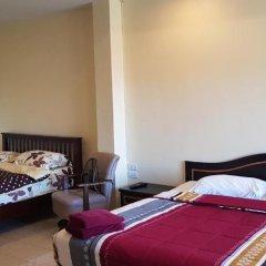 Апартаменты Parinya's Apartment Стандартный номер фото 16