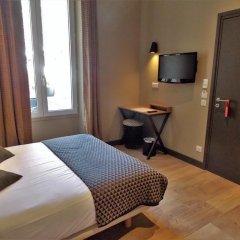 Отель Le Baldaquin Excelsior удобства в номере