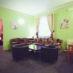 Мини-Отель Отдых 4 Апартаменты фото 9