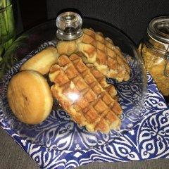 Отель Noel's Bed & Breakfast Amsterdam питание