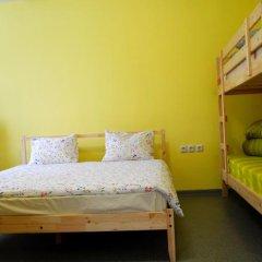 Отель Жилые помещения БританиЯ Уфа комната для гостей фото 4