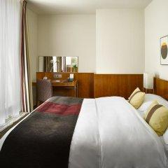 K+K Hotel Maria Theresia 4* Стандартный номер с разными типами кроватей фото 3