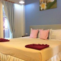 Отель Sandy House Rawai 3* Стандартный номер с различными типами кроватей фото 5