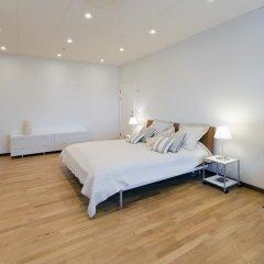 Апартаменты Europahuset Apartments Улучшенные апартаменты с 2 отдельными кроватями фото 7