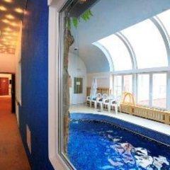 Hotel Richard бассейн фото 3