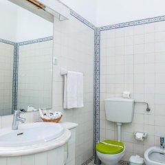 Отель Tenis da Aldeia ванная фото 2