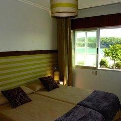 Отель Aptos Duerming Portonovo Pico комната для гостей фото 3