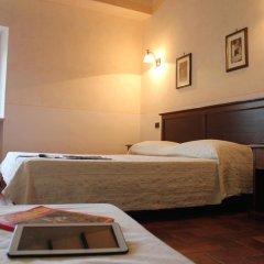 Отель Valle Rosa Country House 3* Стандартный номер фото 7