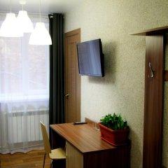 Гостиница Matreshka Номер Комфорт с различными типами кроватей фото 4
