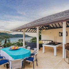 Отель Villa Amanzi Таиланд, пляж Ката - отзывы, цены и фото номеров - забронировать отель Villa Amanzi онлайн фото 3