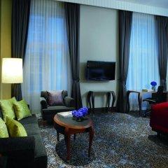 Отель The Ritz Carlton Vienna Вена комната для гостей фото 3