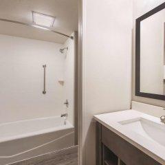Отель La Quinta Inn & Suites Effingham 2* Стандартный номер с различными типами кроватей фото 6