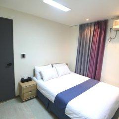 Отель Must Stay 2* Стандартный номер с двуспальной кроватью фото 8