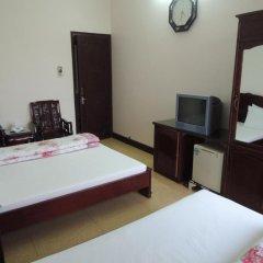 Van Nam Hotel Стандартный номер фото 4