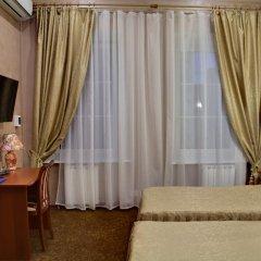 Гостиница Суворовская 2* Номер Бизнес фото 3