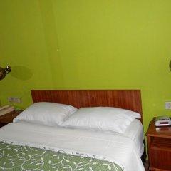 Hotel Paulista 2* Стандартный номер разные типы кроватей фото 44