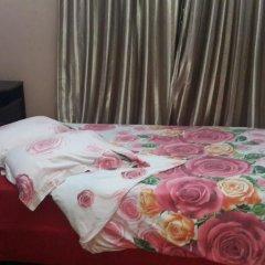 Отель Residencial Mãesidencial Mãe Lina Номер категории Эконом с различными типами кроватей фото 4