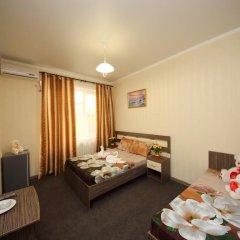Гостиница Villa Rosa Guesthouse в Анапе отзывы, цены и фото номеров - забронировать гостиницу Villa Rosa Guesthouse онлайн Анапа детские мероприятия фото 2