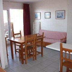Отель Rocmar 2059 Курорт Росес питание