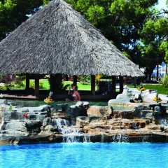 Отель Porto Carras Sithonia - All Inclusive бассейн фото 3
