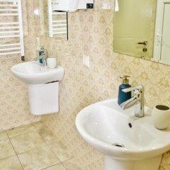 Отель Red Fox Guesthouse Номер Эконом с различными типами кроватей фото 4