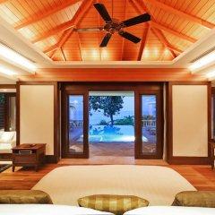 Отель Trisara Villas & Residences Phuket 5* Полулюкс с различными типами кроватей фото 5