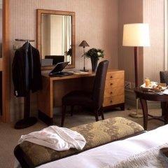 Lotte Hotel Seoul 5* Люкс с различными типами кроватей фото 8