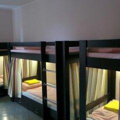 Лайк хостел Кровать в общем номере с двухъярусной кроватью фото 27