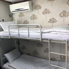 Отель Huga Haus Guest House Южная Корея, Сеул - отзывы, цены и фото номеров - забронировать отель Huga Haus Guest House онлайн комната для гостей фото 5