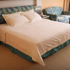 Chimelong Hotel 5* Стандартный номер с различными типами кроватей