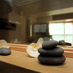 Hotel SANREMO by UNDERSUN 3* Апартаменты Премиум с разными типами кроватей фото 2