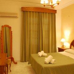 Hotel Antonio Conil 2* Стандартный номер с различными типами кроватей фото 4