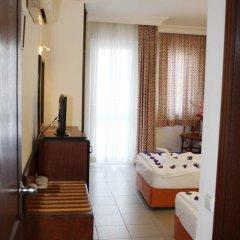 Azak Beach Hotel 3* Стандартный номер с различными типами кроватей фото 5