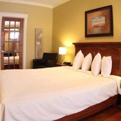 Отель Unilofts Grande-Allée Канада, Квебек - отзывы, цены и фото номеров - забронировать отель Unilofts Grande-Allée онлайн комната для гостей фото 3