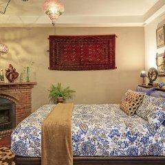 Отель Solar MontesClaros 2* Апартаменты с различными типами кроватей фото 21
